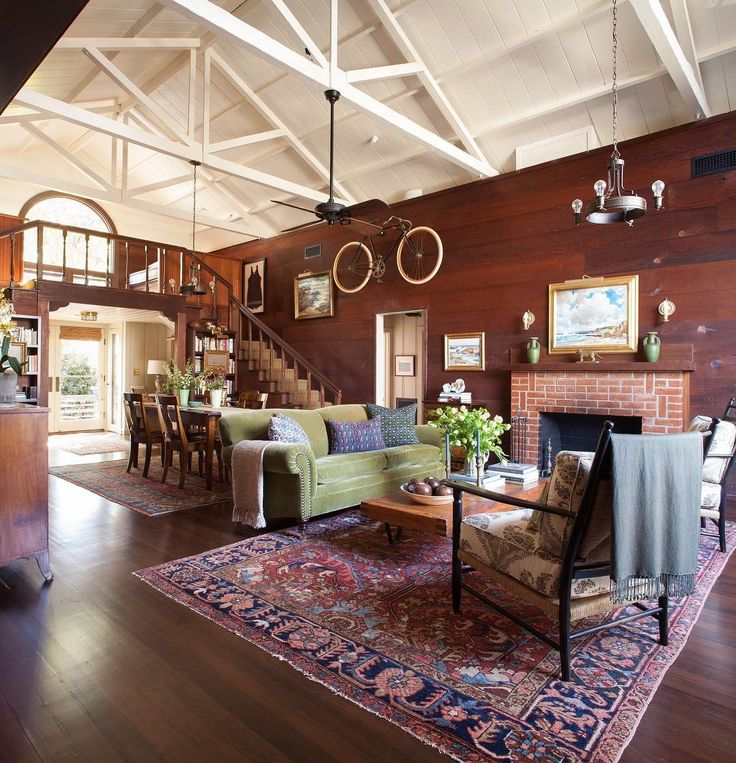329 best Open Floor Plan Decorating images on Pinterest | Ad home ...