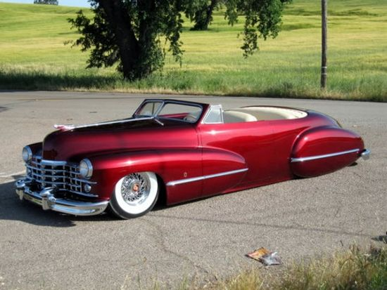 Custom Caddy...Re-Pin brought to you by #Insuranceagents at #houseofInsurance in #Eugene