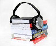 Gratis lydbøker