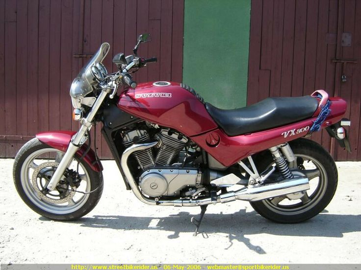 second bike loved my suzuki vx800 fun toys pinterest moto bike and cars. Black Bedroom Furniture Sets. Home Design Ideas