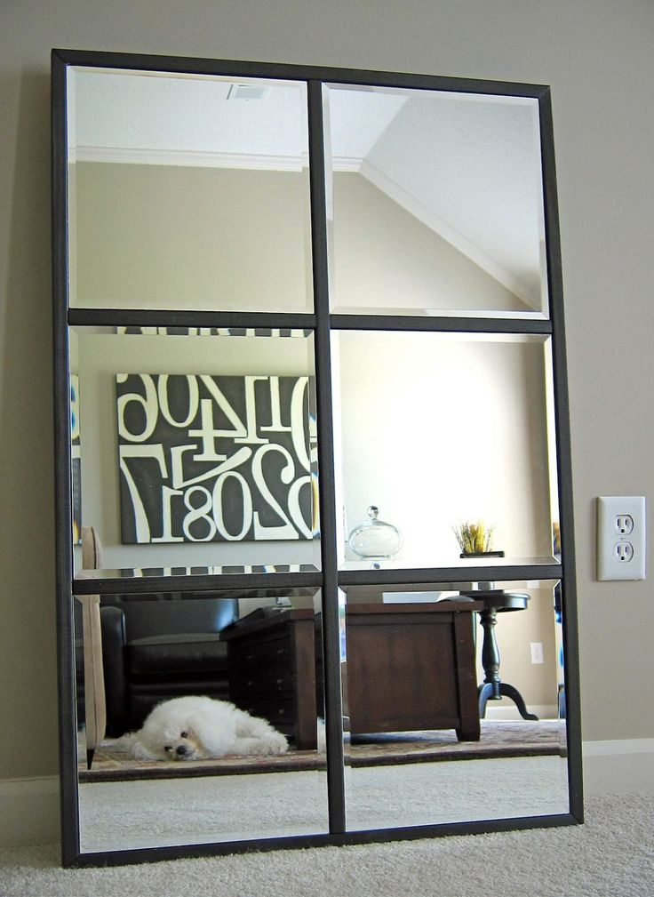 1000 Ideas About Large Wall Mirrors On Pinterest Wall Mirrors Mirrors And Framed Mirrors