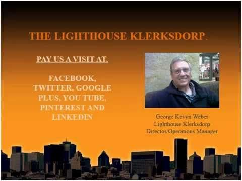 KINGDOM LECTURE - 124K.  THE CHURCH HAS ITS OWN ENTITY. http://www.lighthouseklerksdorp.co.za/Lighthouse_Cape_Town.html or e-mail. lighthousecapetown@gmail.co.za
