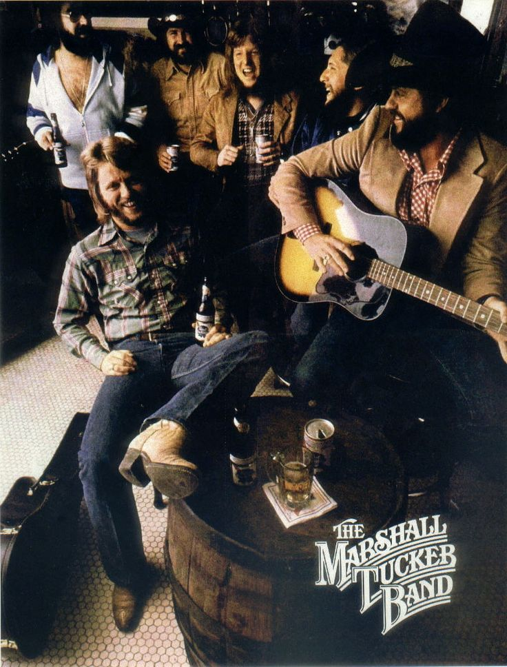 Marshall Tucker Band : Rosenblatt Stadium – Loved it. I have some Southern-Rock-Lovin' gene deep down inside of me… somewhere…