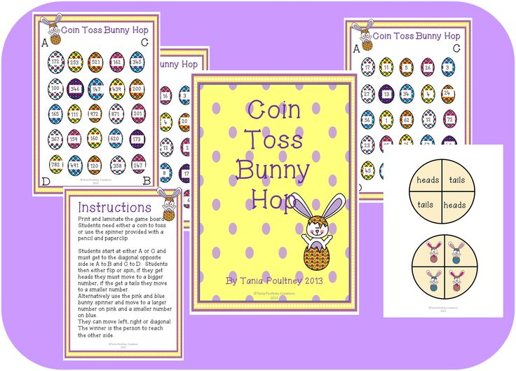 coin toss easter game for kids 96 best images about easter on easter story 7517