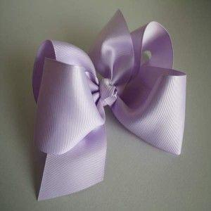 Little-Styles---bambini-boutique---Large-bow-clip---purple