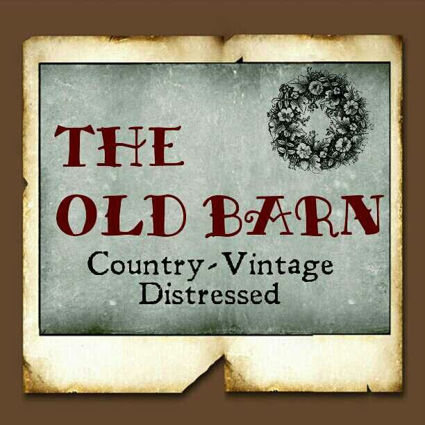 The Old Barn, country, vintage, distressed.  Woodcraft experts.  We take customized jobs.