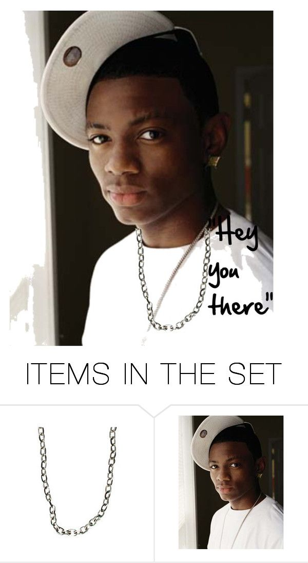 """Soulja Boy"" by lexie1 ❤ liked on Polyvore featuring art"