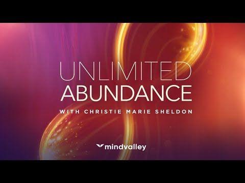 Unlimited Abundance by Christie Marie Sheldon