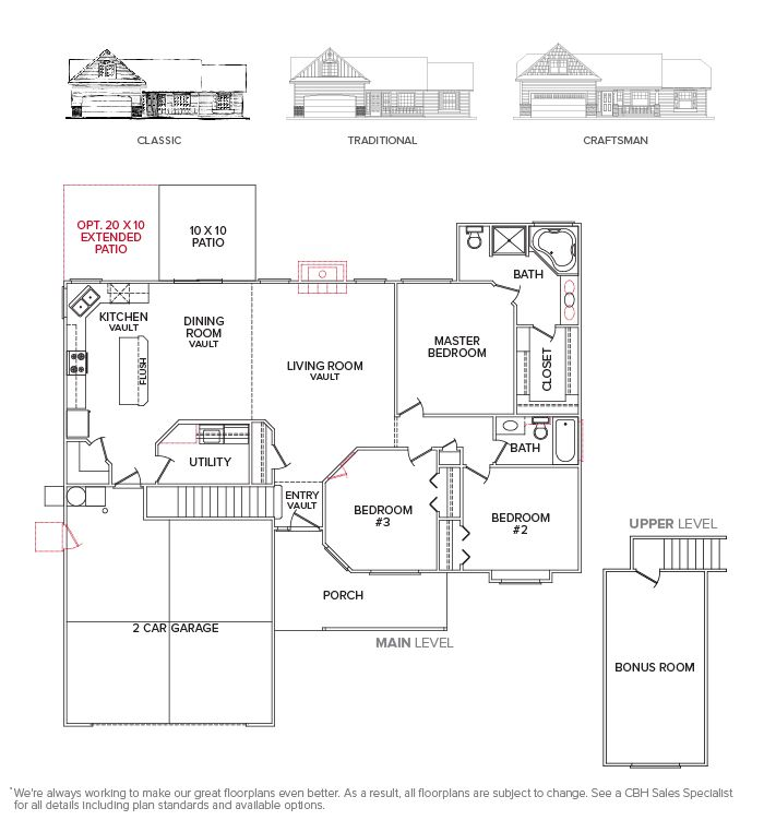 Oakridge 1777 floor plan beautiful floor plan for Floor plans you can modify