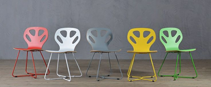 Maple chairs by WertelOberfell