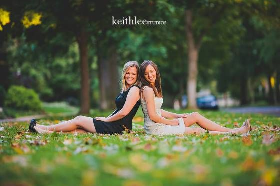 Lesbian engagement pictures