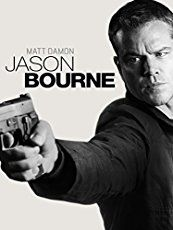 Complete order of Jason Bourne books in Publication Order and Chronological Order.