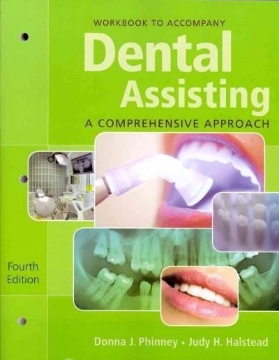 Dental Assisting: A Comprehensive Approach http://tmiky.com/pinterest