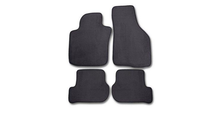 Passform-Fußmatten (4 Stück), Hyundai i30 Fließheck, Bj.: 1/17 – #Products