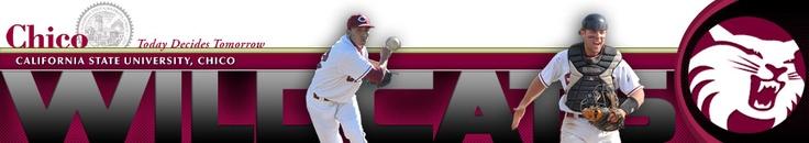 Chico State Wildcat Baseball
