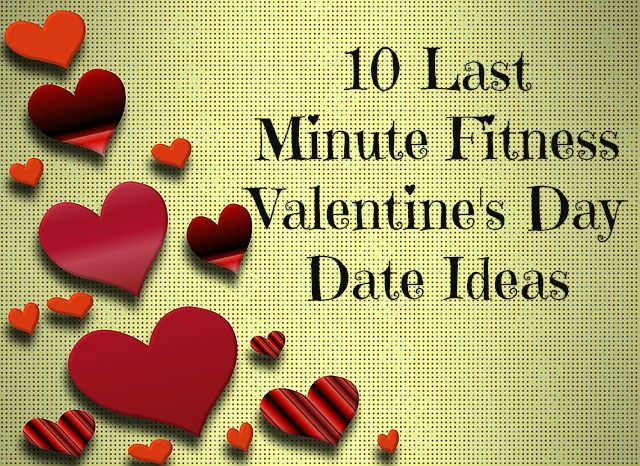 No More Last Minute Dates