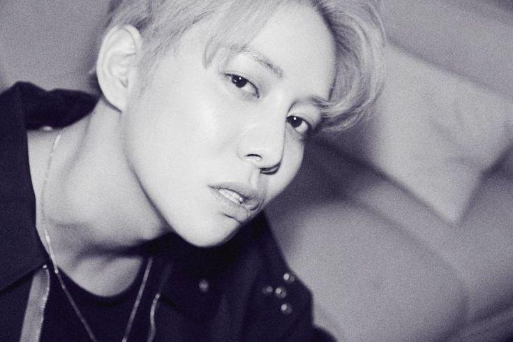 Kyung Block B