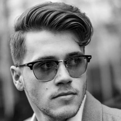 Male Hairstyles 80 Best Poze Tunsori Images On Pinterest  Hair Cut Man Hombre