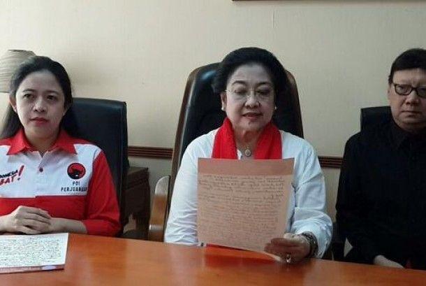 Partai Politik Indonesia: Terlihat Sudah Keserakahan Jokowi, Warga DKI Kecewa ...
