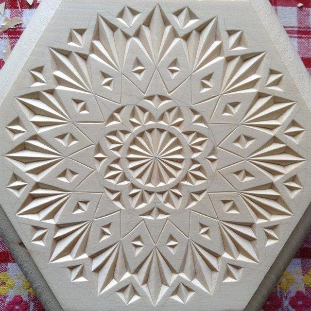 Beste ideeën over houtsnijwerk patronen op pinterest