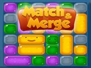 Use match and merge technique to form great combinations. You will love these jellies!