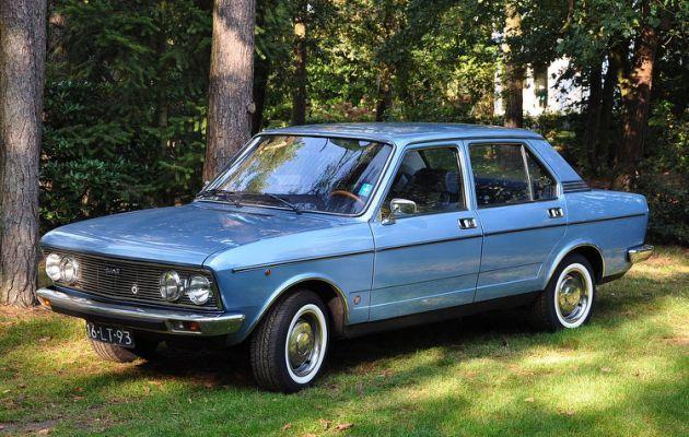 Fiat 132 - Wikipedia | FIAT 132 1600 GLS | Fiat cars, Fiat, Cars
