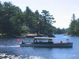 Honey Harbour Ontario Canada is a gorgeous place!