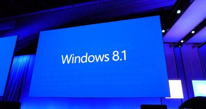 Windows 8.1 se actualizará para mejorar dispositivos no táctiles #MWC2014 - FayerWayer