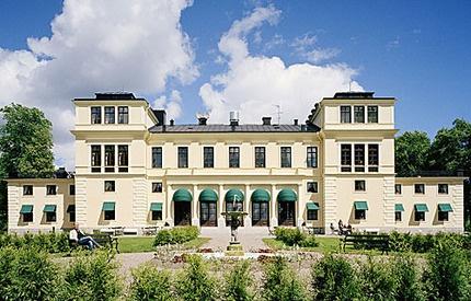 Rånäs (Uppland, Sweden)