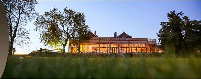 our wedding venue TTHE <3 an amazing venue for an amazing night :)