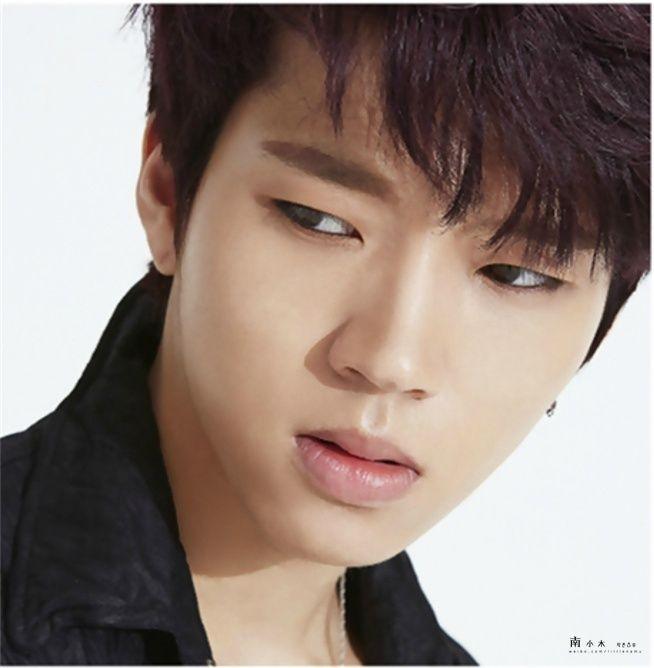 Infinite // Last Romeo [Japanese] // Woohyun | KPOP Teaser ...