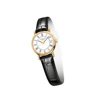 La Grande Classique de Longines L7.490.6.11.0 #Longines #LaGrandeClassique #gold