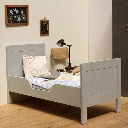 Op zoek naar een Juniorbed Boris? Bij Saartje Prum vind je de leukste Peuterbed/Juniorbed voor de kinderkamer.