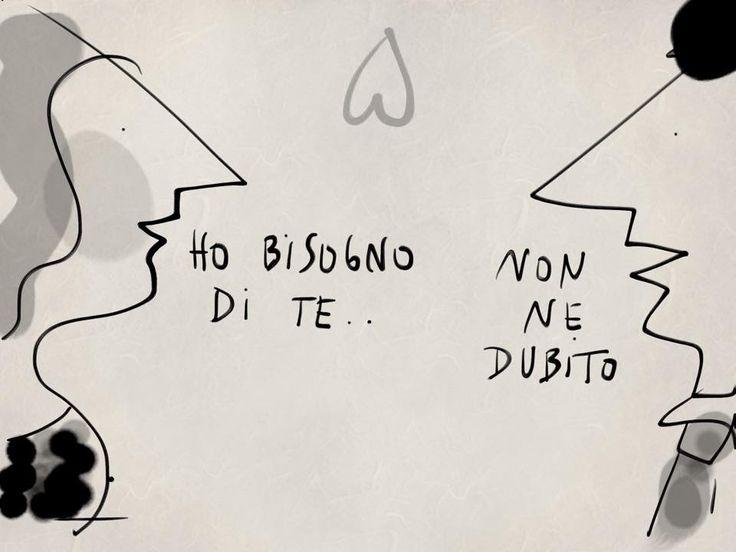 non ne dubito #amorisfigati