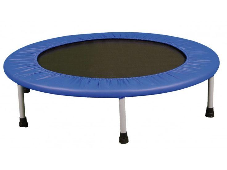 Trampolino jump foto 1