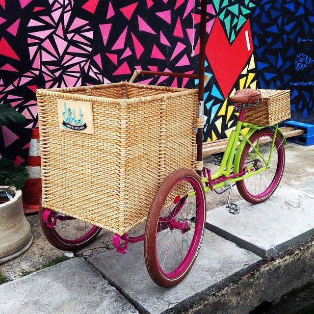 Pri   Olé + Le Sorbet I | Olé Bikes I Bicicletas, Triciclos e Food Bikes personalizados