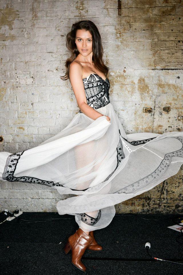 Australia Fashion Week in collaborazione con Cloud Nine