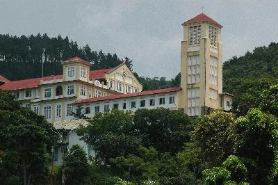11 best images about caribbean places of worship on - St joseph convent port of spain trinidad ...