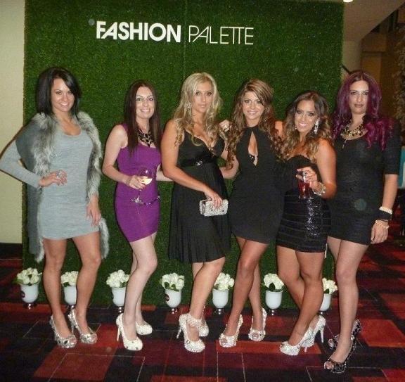 Fashion Palette 2012