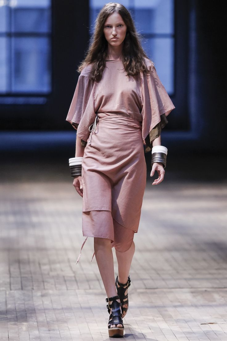 Rodebjer Spring 2016 Ready-to-Wear Collection Photos - Vogue