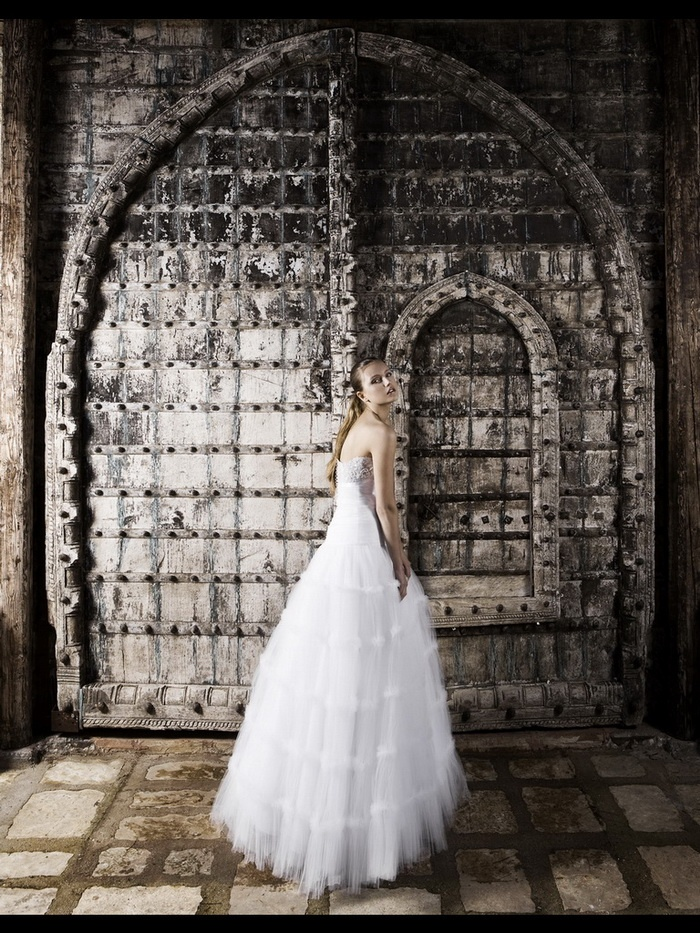 Vlassis Holevas Bridal 2S12