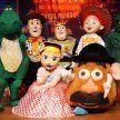 Peça 'O Incrível Mundo de Toy Story' reestreia no Teatro UMC