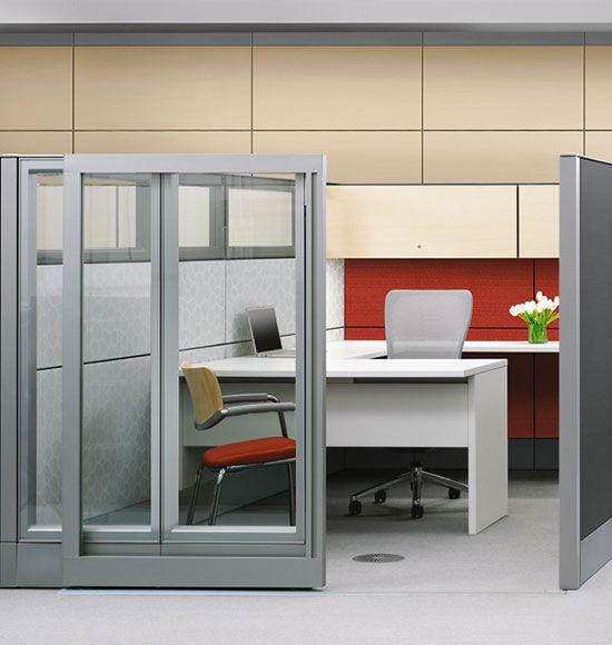 Office Sliding Glass Doors: 113 Best Soluciones En Division E Integracion De Espacios