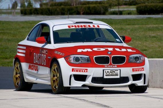 BMW BASTOS | BMW 1M Coupé Bastos - Néo-racing - fouzick - Photos - Club Club ...