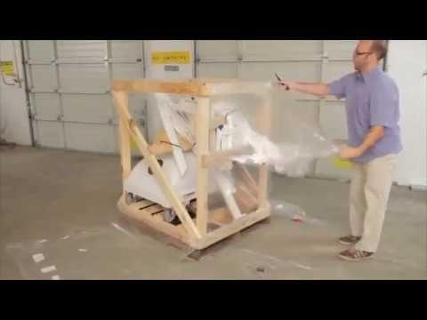 RMT PAL Pool Lift Installation Video