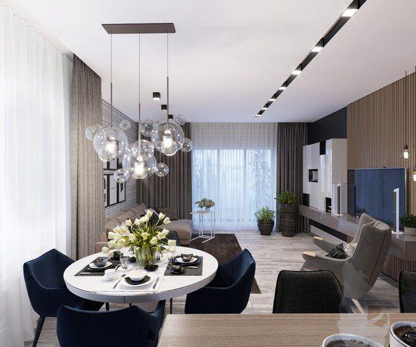 Ameublement salle à manger - 62 idées des professionnels Salons