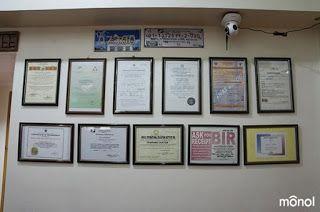 フィリピン英語留学評判 セブ留学最前線: フィリピン留学バギオ最大規模MONOLのメリット