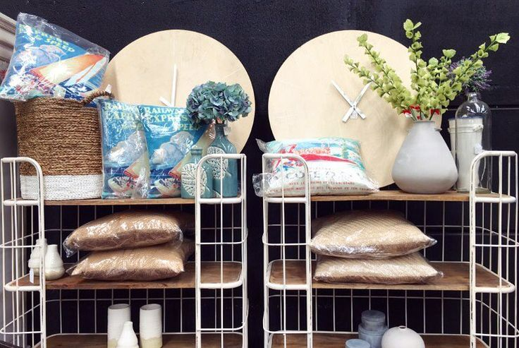 Quirky Storage  Canalside Interiors' Caged Bakers Racks in White are a great bright and happy Industrial storage solution for your home or cafe.  In Stock Now  OPEN 7 DAYS   38 Burrows Rd Alexandria  www.canalside.com.au  #furniture #canalsideint #canalsideinteriors #Sydney #Alexandria @canalsideint