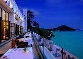 Restaurant at Villa 360 Resort and Spa in Phi Phi Island, Thailand