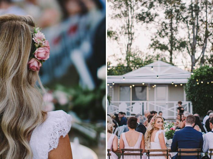 Outdoor reception under the stars; an outdoor wedding celebration at @SummergroveEst with Sarah and Jordan // Photography @deanraphael // Ceremony + Reception Venue Summergrove Estate